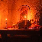 монастырь святого Саввы